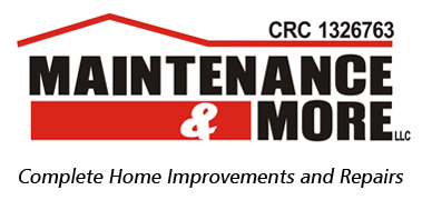 Maintenance and More Logo